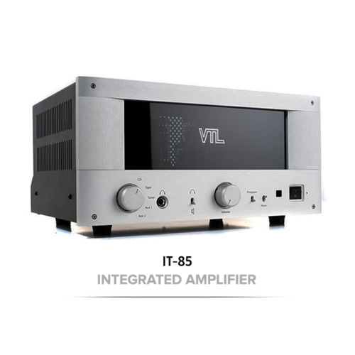 IT-85 INTI-AMPLIFIER